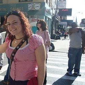 Rosie Reckless's Photo
