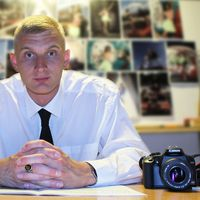 Lex Diamond's Photo