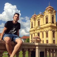 Bogdan Vinka's Photo