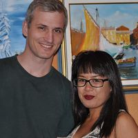 John and Jane Hale's Photo