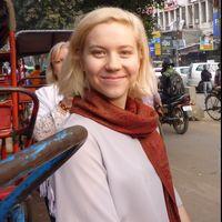 maria knaapi's Photo