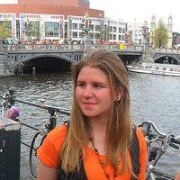 Suellen Lemonje's Photo