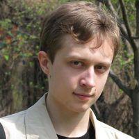 Sergey Shubin's Photo