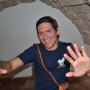 Jose Maria Capri Sanchez's Photo
