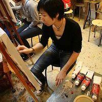 Yin's Photo
