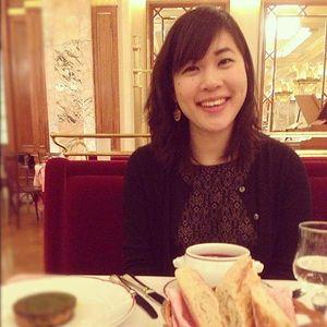 Juliana Wang's Photo