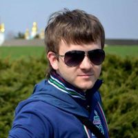 Georgiy Gubskiy's Photo