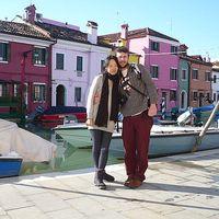ANTOINE AND HIROMI's Photo