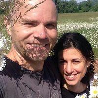 Vera and Krisztián's Photo