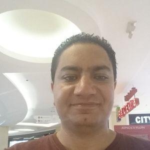 Hatem Elmallah's Photo