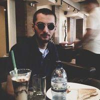 Bacho Chkoidze's Photo