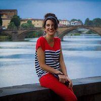 Alisa-Julie Lednitska's Photo