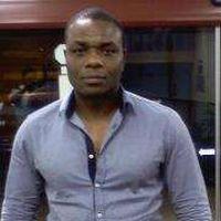 David Mangwende's Photo