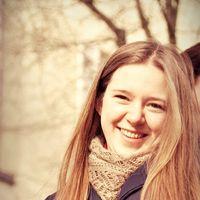 Elena Korotchenko's Photo