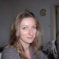 Ines Meinel's Photo