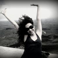 Cinthia Faleiros's Photo