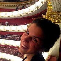 Verena Pongratz's Photo