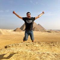 Shawky Elhanak's Photo