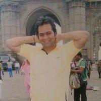 Hitanshu Choudhary's Photo