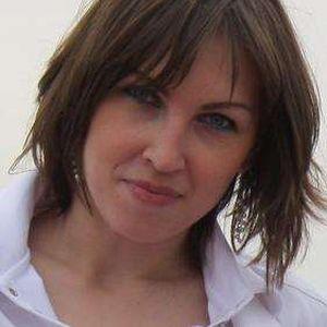 Marina Staradumava's Photo