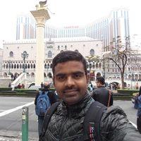 Pradeep Achari's Photo