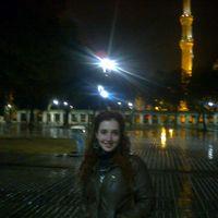 melike aygun's Photo