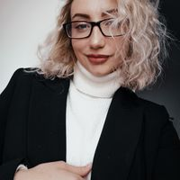 Valeriia Lezhneva's Photo