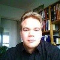 Tuomas Vuori's Photo