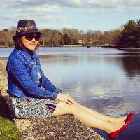 Yenny Chen's Photo