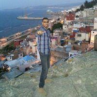 Ahmed Masta's Photo