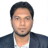 Syed Mohammed Ali's Photo