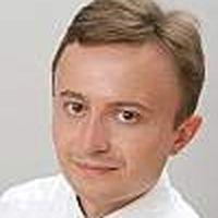 Roman Zhovtulia's Photo