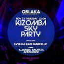 KIZOMBA SKY Party in OBLAKA!'s picture