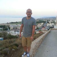 Vlad Mezei's Photo