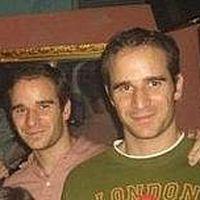 Javier and david Guia's Photo