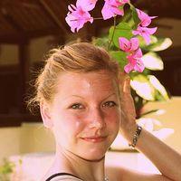 Karoline Kirschfink's Photo