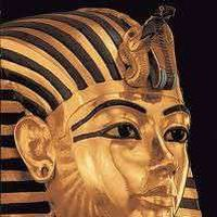 Egy Pharaoh's Photo