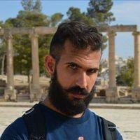 Mohamad Herzallah's Photo