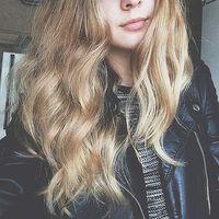 Polina Dykova's Photo