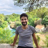 Salah Mim's Photo