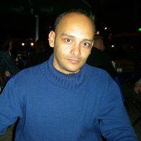 Ivan Liborio's Photo
