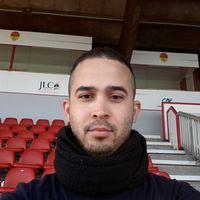 Karim Séry's Photo