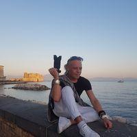 Oscar Lukas Klimek's Photo
