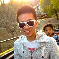 Ethan Huang's Photo