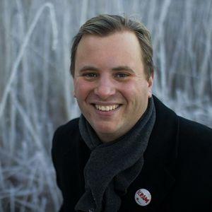 Magnus Danielson's Photo