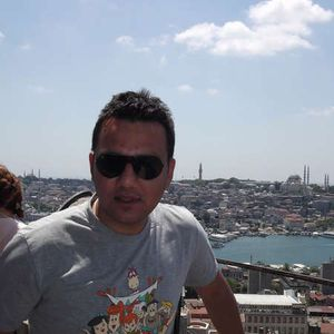 Yigit Çebişci's Photo