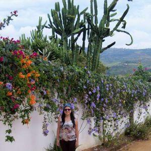 Adriana Carreño's Photo