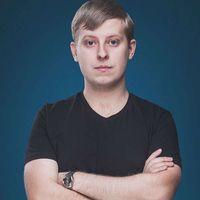 Evgeny Neverov's Photo