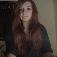 Veronika Rudolf's Photo