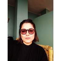 Alejandra Dos Ramos's Photo